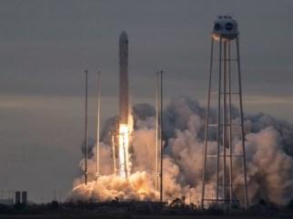 У цьому році заплановано три запуски ракет, створених за участю України