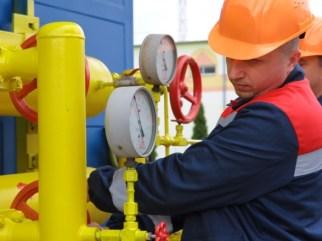 Прикрути: українці напередодні використали на 14% менше газу