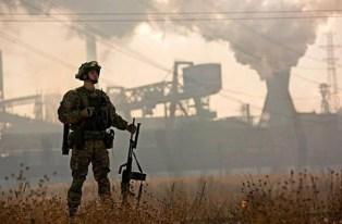 У Міноборони заявили, що стан пораненого в зоні АТО військового задовільний