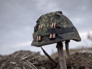 За минулу добу зоні АТО два українських військовослужбовці отримали поранення