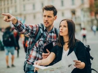 Торік Україну відвідало на 6% більше туристів