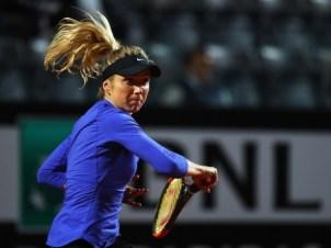 Світоліна перемогла росіянку в 1/8 фіналу турніру в Римі