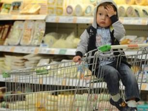 Уряд спрогнозував зростання цін до кінця року на рівні 9,9%