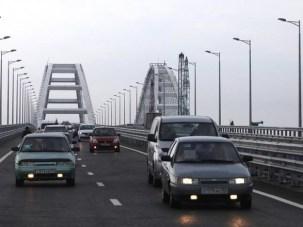 Мінприроди: Україна не може оцінити екологічні збитки від Керченського мосту