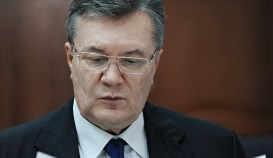 Янукович подав позов проти Луценка