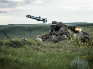 Конгрес США в оборонному бюджеті забезпечив гроші на летальну зброю Україні