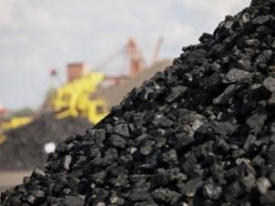 Понад половину обсягів вугілля Україна закуповує в Росії