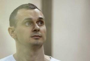 Прохання матері Сенцова про помилування сина передали на розгляд спецкомісії