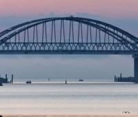 Европарламент призвал закрыть порты ЕС для судов России
