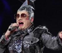 Данилко не исключил участие Верки Сердючки на Евровидении