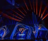 НОТУ: штраф для представителя Украины на Евровидении появился впервые