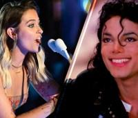 Дочь Майкла Джексона отказалась защищать честь отца после новых обвинений