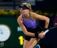 Теннисистка Ястремская победила россиянку на старте соревнований в Майами