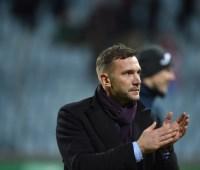 Шевченко заявил о большом количестве ошибок сборной в матче с Люксембургом