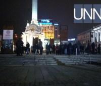 В центре Киева частично возобновили энергоснабжение после масштабной аварии
