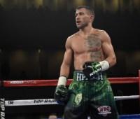 Ломаченко выразил готовность провести боксерский бой с МакГрегором