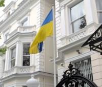 Во Франции на выборах президента Украины проголосовало 20% избирателей