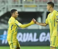 Стало известно успеет ли Марлос восстановиться к поединкам сборной Украины
