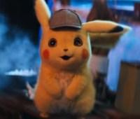 """В сети появился новый трейлер фильма """"Покемон. Детектив Пикачу"""""""