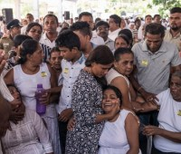 Теракты на Шри-Ланке: число погибших возросло до 359 человек, задержаны почти 60 подозреваемых