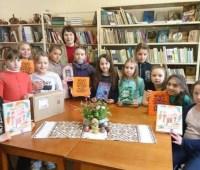 Сергей Токарев: библиотеки 15 областей Украины получили книги от ЛакіБукс