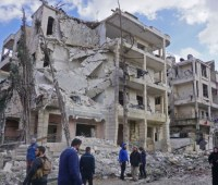 В ООН обеспокоены эскалацией боевых действий в Идлибе