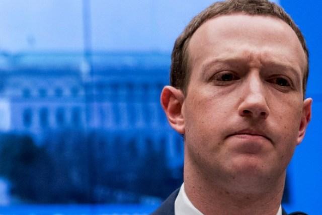 Facebook снова заподозрили в незаконном хранении данных миллионов человек