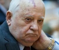 Представитель Горбачева опроверг слухи о том, что он в больнице