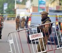 В Западной Африке во время нападения на церковь погибли верующие