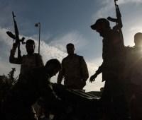 Правительство Ливии распорядилось арестовать более 60 полевых командиров Хафтара