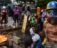 """Гуайдо призвал к мобилизации всех сил для """"самого крупного марша в истории"""""""