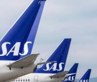В Скандинавии из-за забастовки пилотов отменили более 700 рейсов