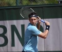Теннисист Стаховский пробился в 1/4 финала парных соревнований в Сеуле