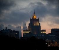 МИД РФ подтвердил проведение встречи Лаврова и Помпео