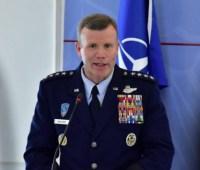 Генерал ВВС США возглавил силы НАТО в Европе
