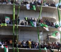 Полиция арестовала младшего брата экс-президента Алжира