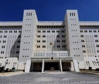 Официальный Дамаск возмутился проведением съезда представителей сирийских племен