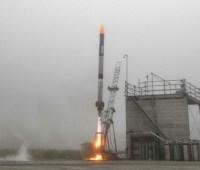 Первую частную ракету в истории Японии успешно запустили с космодрома