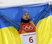 Сегодня день рождения празднует Олимпийский чемпион Александр Абраменко