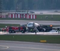 СК РФ подтвердил гибель 13 человек во время катастрофы в Шереметьево