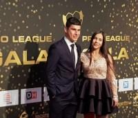 Малиновский занял второе место за звание лучшего футболиста чемпионата Бельгии