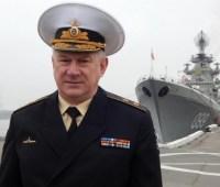 В России назначили новое руководство Военно-морского флота