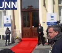 Саммит в Сибиу: лидеры стран ЕС одобрили совместную декларацию