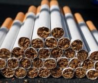В Польше разоблачили нелегальный завод по сигаретам с рабочими-украинцами