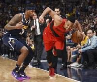 Определился второй финалист плей-офф Западной конференции НБА