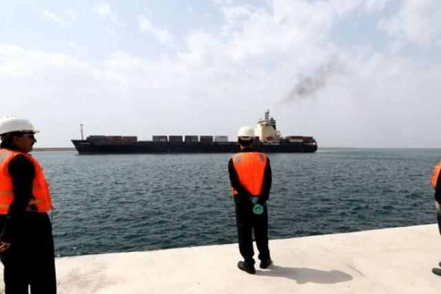 Саудовская Аравия: атаки на нефтепроводы в королевстве угрожают всей мировой экономике