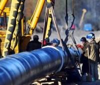 Беларусь приостановила транзит нефти в направлении Украины