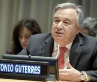 Совет Безопасности ООН парализован - Генсек