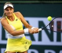 Теннисистка Ястремская разгромила австралийку на пути в 1/4 финала соревнований в Страсбурге
