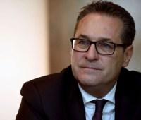 Видео с экс-вице-канцлером Австрии стало частью журналистского расследования